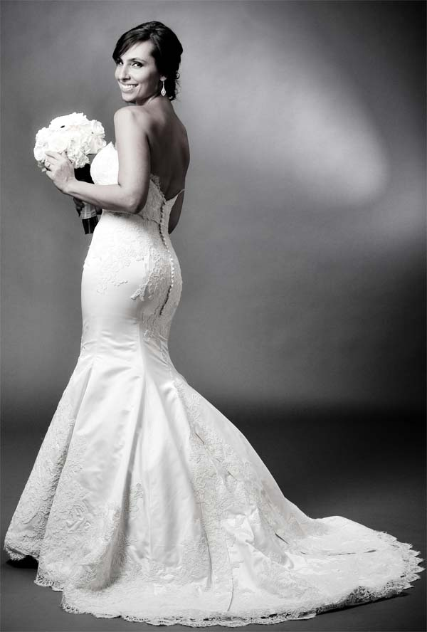 Wedding Dress For Rent In Miami - Amore Wedding Dresses
