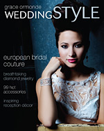 Click image to see the editorial on Adorn in Grace Ormonde's Spring 2010 issue