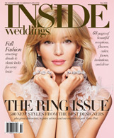 Click image to see the article as it appears in Inside Wedding.