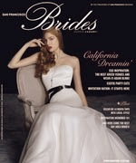 Click image to see the article as it appears in San Francisco Brides.