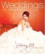 Click image to see Adorn interviewed in Weddings in Houston magazine