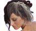 Rent Hair Accessory - French Veil - Victoria I | Rent for $30.00