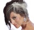 Rent Hair Accessory - French Veil - Victoria II | Rent for $60.00