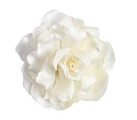 Rent Hair Accessory - Silk Flower - Duchess 45 | Rental Price - $25.00