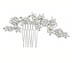 Rent Hair Combs - Swarovski Crystal Pearl - Anne | Rent for $65.00