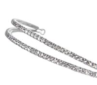 Rent Hair Accessory - Swarovski Crystal Headband - Catherine 310 | Rental Price - $50.00