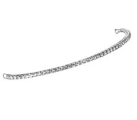 Rent Hair Accessory - Swarovski Crystal Headband - Eleanor 311 | Rental Price - $45.00
