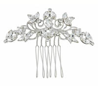 Rent Headbands - Swarovski Crystal - Isabella | Rental Price - $90.00