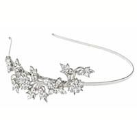 e64943c168c Rent Hair Accessory - Swarovski Crystal Headband - Grace 732 | Rental Price  - $80.00