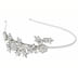 Rent Hair Accessory - Swarovski Crystal Headband - Grace 732 | Rent for $80.00