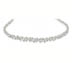 Rent Hair Accessory - Swarovski Crystal Headband - Alexandra 734 | Rent for $85.00