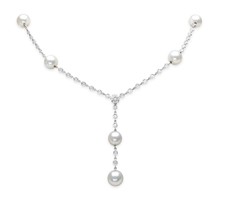 Necklaces rent wedding jewelry bridal jewelry our necklaces rent special occasion jewelry pearl and diamond necklace rental price 19000 aloadofball
